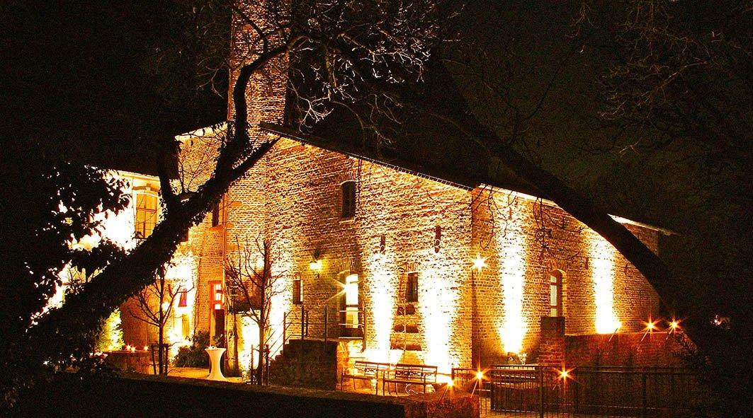 Burg Bubenheim #1