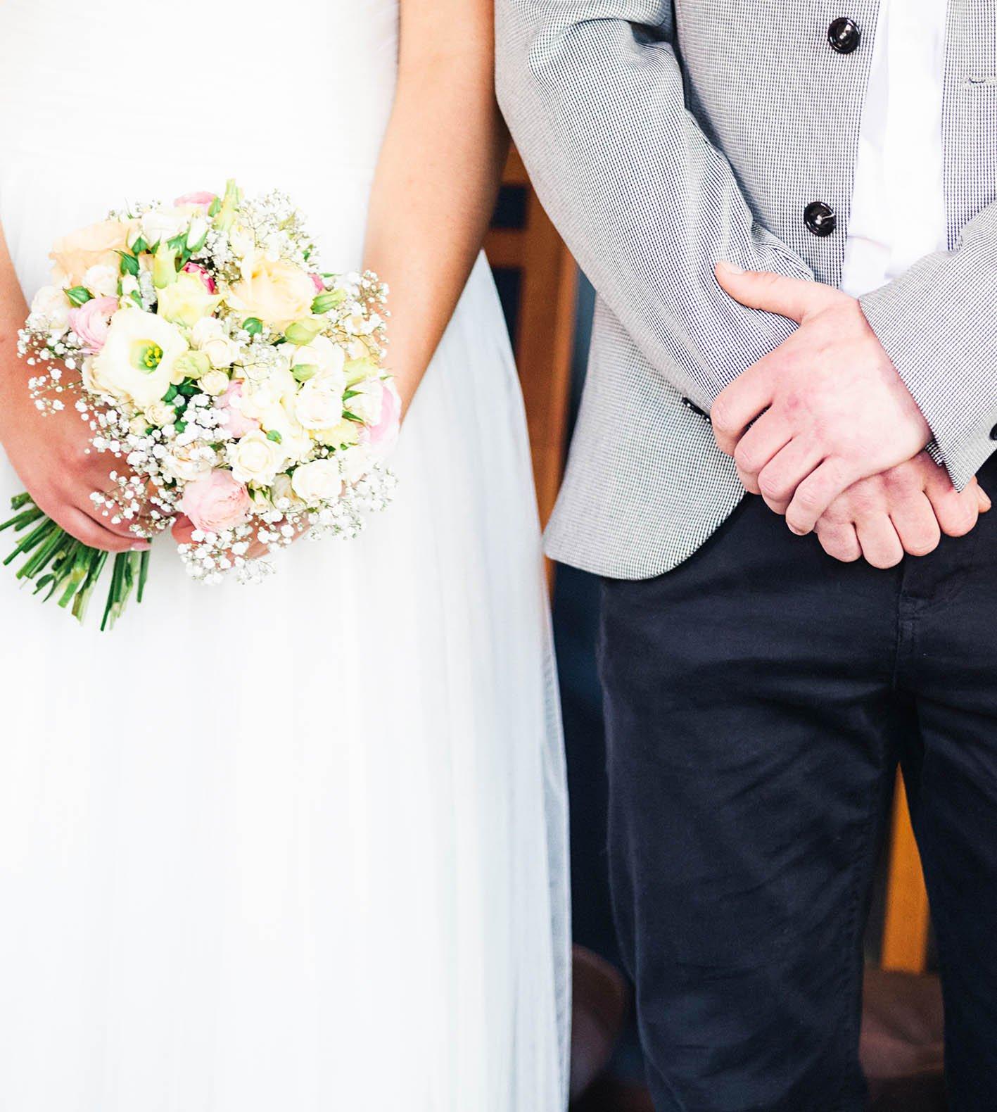 Daten-Webseiten zu heiraten